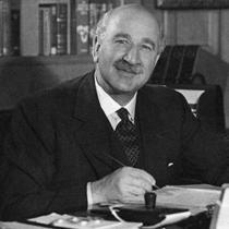 Edmund Leopold de Rothschild