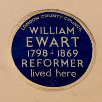 William Ewart