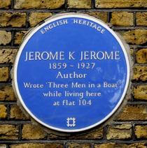 Jerome K. Jerome - SW1