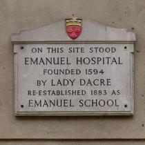 Emanuel Hospital
