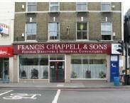 Francis Chappell & Sons