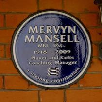 Mervyn Mansell