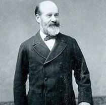 Frederick Horniman