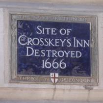 Crosskey's Inn