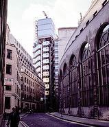 Lloyd's of London 1958 building