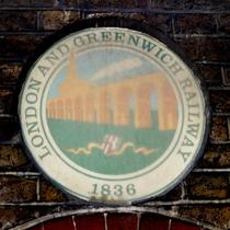 London and Greenwich Railway