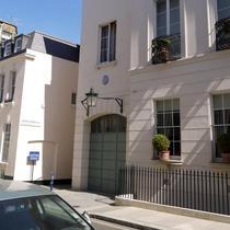 Gerald Road Police Station