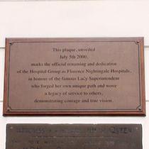F N Hospital - renaming