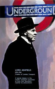 Lord Ashfield