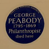 George Peabody