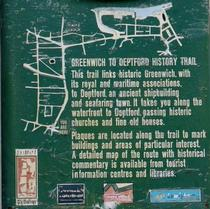 Greenwich and Deptford History Trail