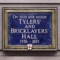 Tylers' and Bricklayers' Hall