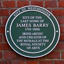 James Barry