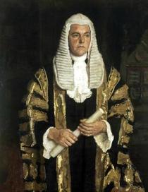 F. E. Smith, Earl Birkenhead