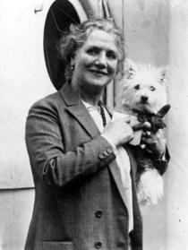Rosa Lewis
