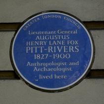 Augustus Pitt-Rivers