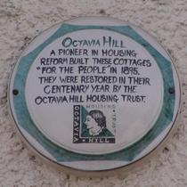 Octavia Hill - NW1