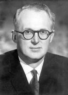 Peter Frank Stott