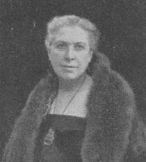 Christine Murrell