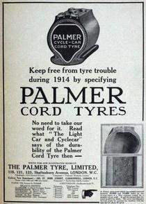 Palmer Tyre Company