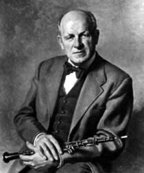 Léon Goossens