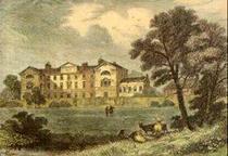 Lanesborough House