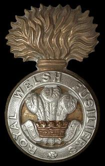 23rd Royal Welsh Fusiliers