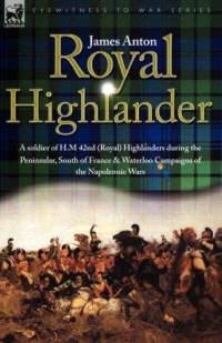 42nd Royal Highlanders