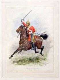 6th Inniskilling Dragoons