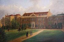 French hospital in Bath Street