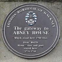 Abney House