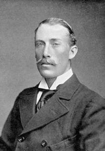 Sir John M. Stirling Maxwell