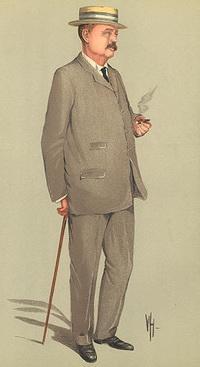 Earl Waldegrave
