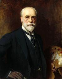 Sir Luke Fildes