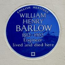 William Henry Barlow