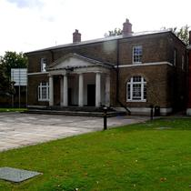 Royal Arsenal Main Guardhouse