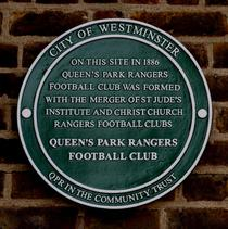 Queen's Park Rangers