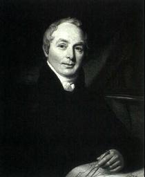 Thomas Cundy