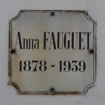 Anna Fauguet