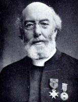 Thomas Bowman Stephenson