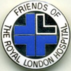 Friends of the Royal London Hospital