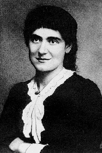 Eleanor Marx-Aveling