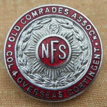 Wandsworth Fire Service Old Comrades Association