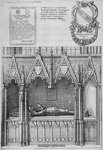 Sir Simon de Burley