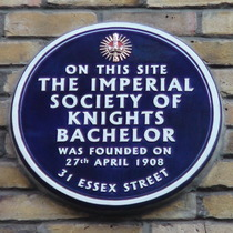Imperial Society