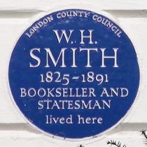W. H. Smith - W2