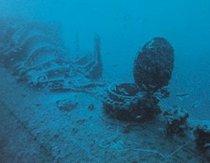 submarine Perseus