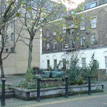 Gatehouse Square, Southwark