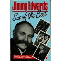 Jimmy Edwards DFC