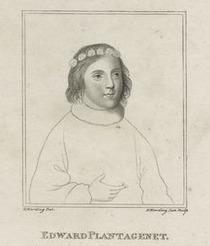 Edward Plantagenet, Earl of Warwick
